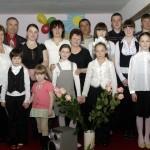 Юбилейный концерт преподавателя Бобковой Г.Ф.