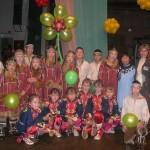 фестиваль Ритмы планеты 2007 г.Хабаровск
